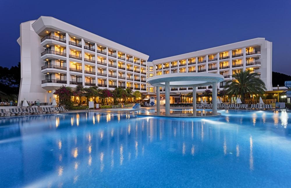 Ozkaymak Marina Hotel - All Inclusive