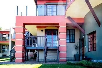Ilita Lodge - Terrace/Patio  - #0