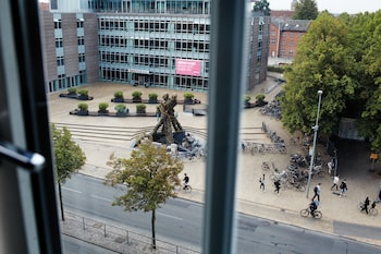 Danhostel Odense City - View from Hotel  - #0