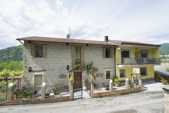 Photo for B&B Villa Filetta in Roccafluvione