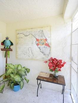 Art Deco Drexel Apartments - Terrace/Patio  - #0