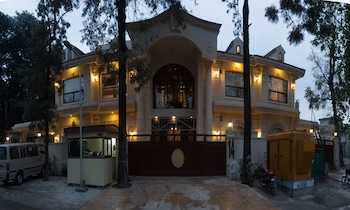 Chalet Islamabad - Featured Image  - #0