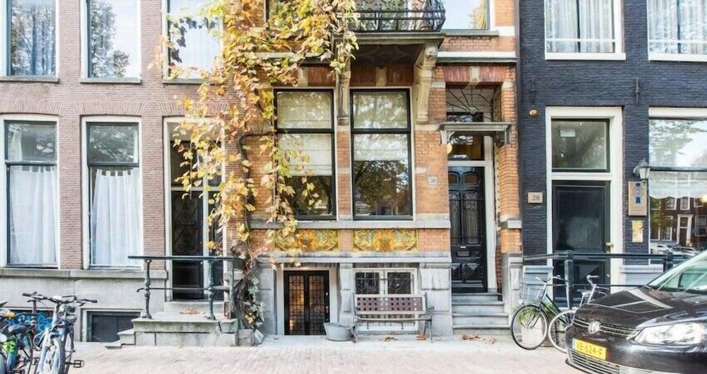 Herengracht Apartment
