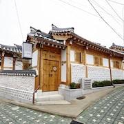 景福韓屋村 24 號旅館
