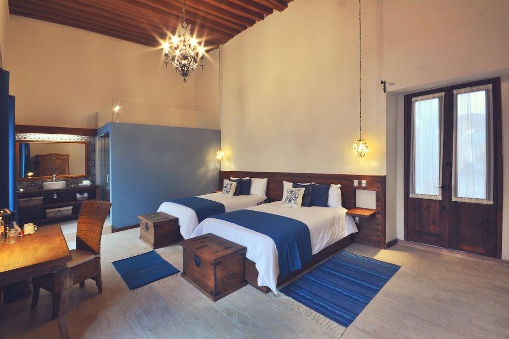 Hotel Boutique Casa Altamira