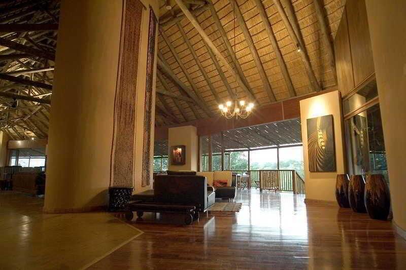Shishangeni Main Lodge