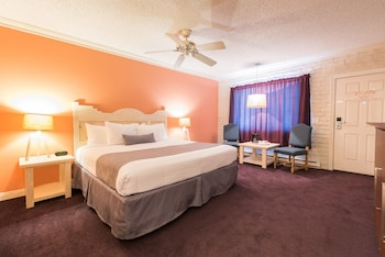 Sedona Motel in Sedona, Arizona