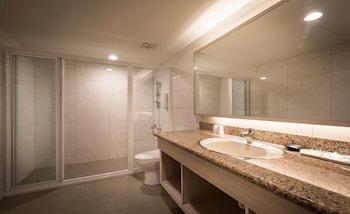 WeMeet Hotel - Bathroom  - #0
