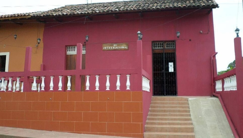 Hotel El Internacional Granada