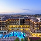 Glamour Resort & Spa - All Inclusive