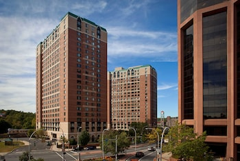 Global Luxury Suites in White Plains in White Plains, New York