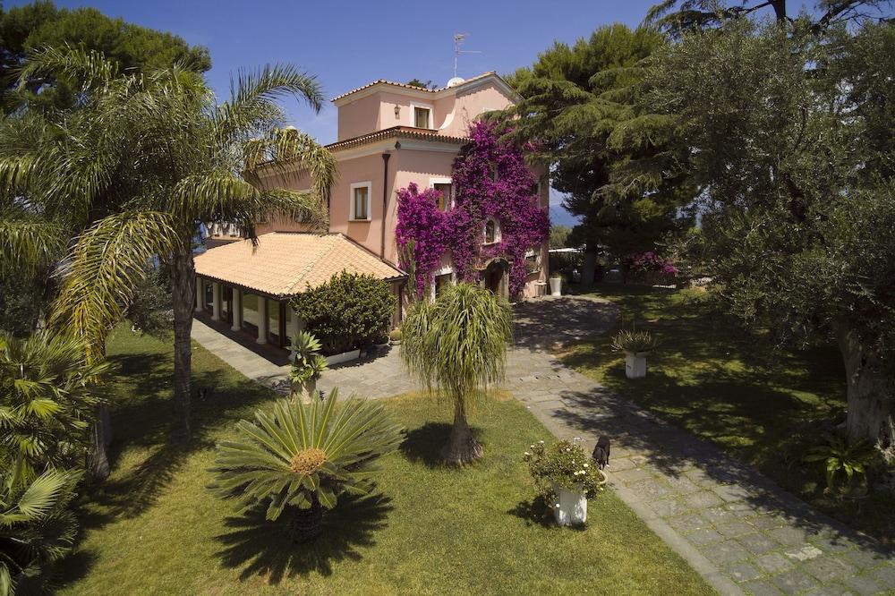 Capo Santa Fortunata