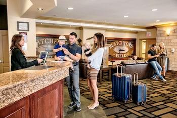 國王道小屋新銳飯店