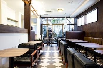 NAGONOYA CAFE RESTAURANT & GUEST HOUSE - Hostel