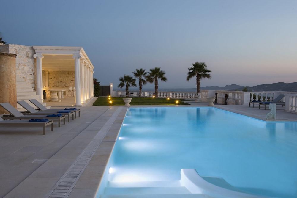 Villa Aethra