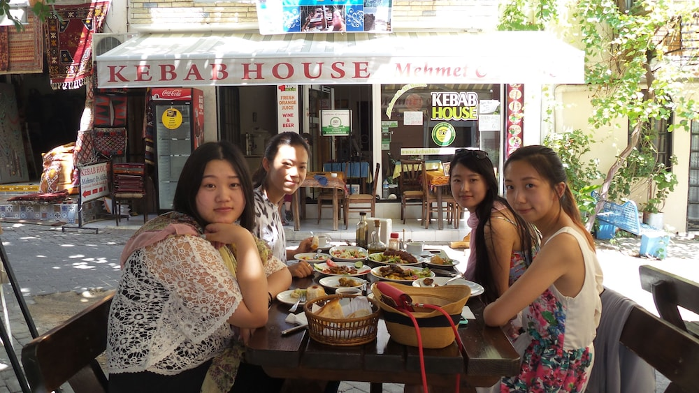 Ali Baba's Guesthouse