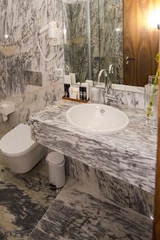 Enigma - Nature & Water Hotel - Bathroom  - #0