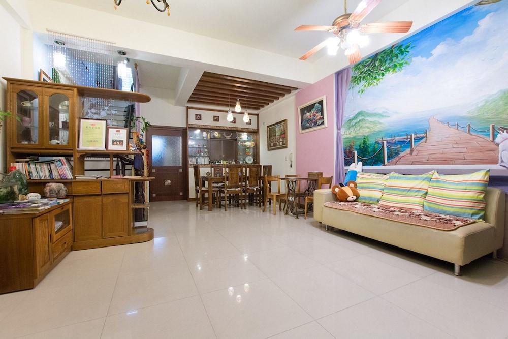 Ciao Yuan Inn
