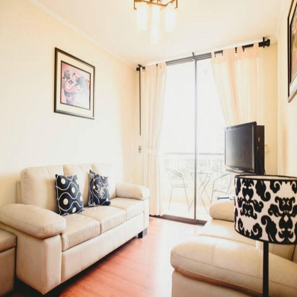Peru Apartments 4 Rent