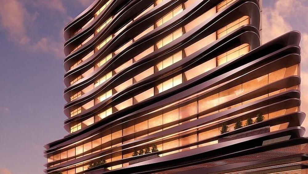 Corporate Keys- Lilli Apartments