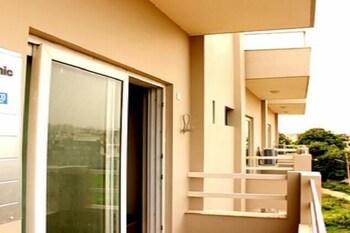 Garden Villa Gurgaon - Terrace/Patio  - #0