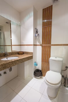 Caspian Palace - Bathroom  - #0