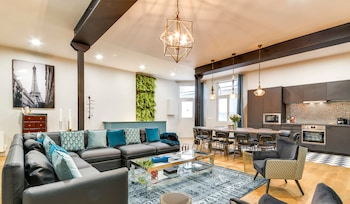 tarifs reservation hotels Sweet inn Apartments Les Halles-Etienne Marcel