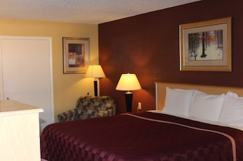 The Executive inn & Suites