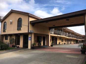 Del Amo Inn in Torrance, California