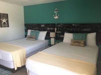 NOLA-GOULA Inns & Suites in Biloxi, Mississippi