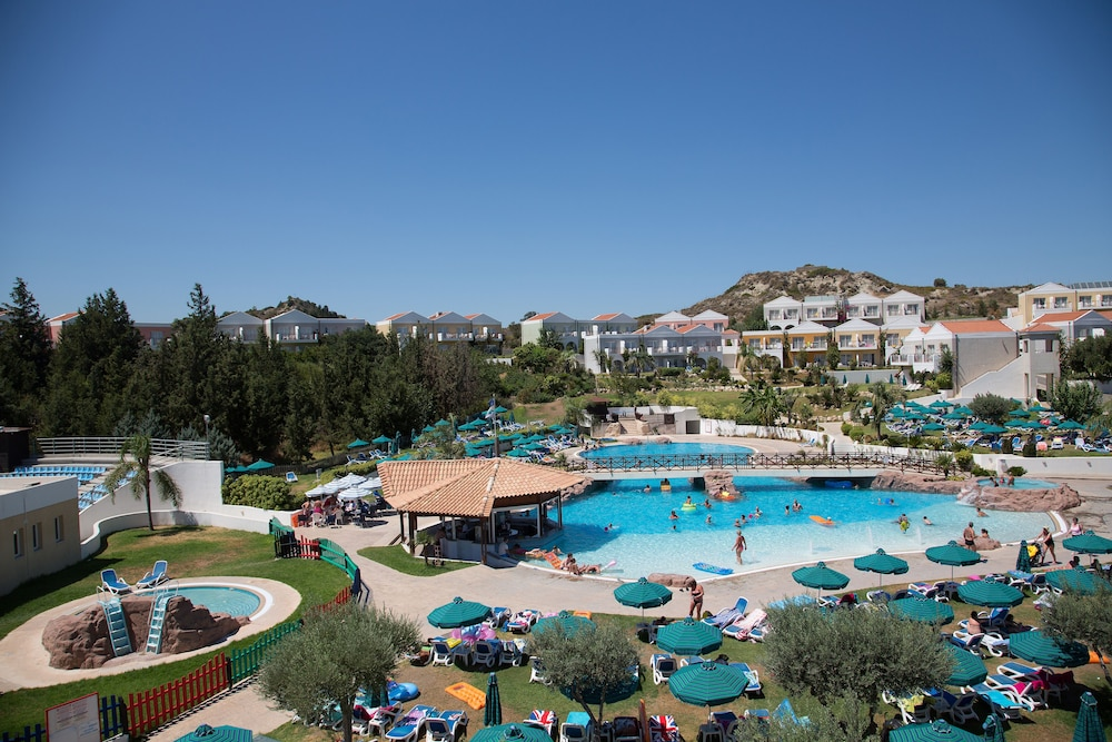 Cyprotel Faliraki - All Inclusive