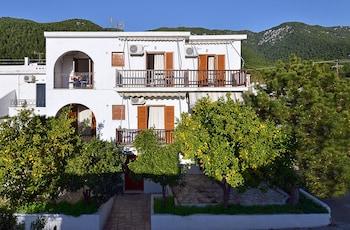 阿萊索斯艾利奧斯小村莊開放式公寓飯店