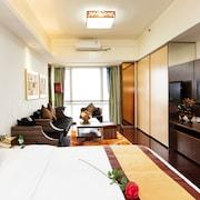錦源國際公寓北京路諾盟店