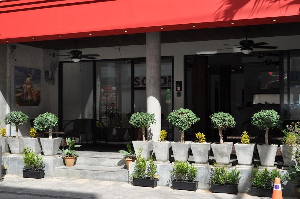 Saladee Gallery Residence