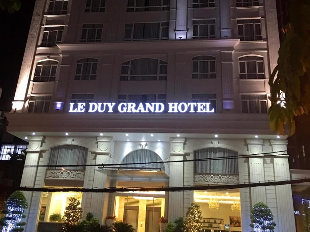 Le Duy Grand Hotel