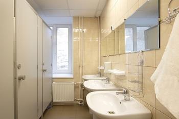 CityLime Hostel - Bathroom  - #0