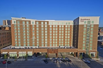 Courtyard by Marriott Kansas City Downtown/Convention Center in Kansas City, Missouri