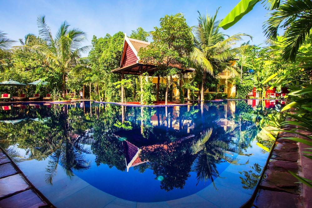 Le Jardin d'Angkor Hotel