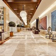 吉隆坡費斯套房飯店