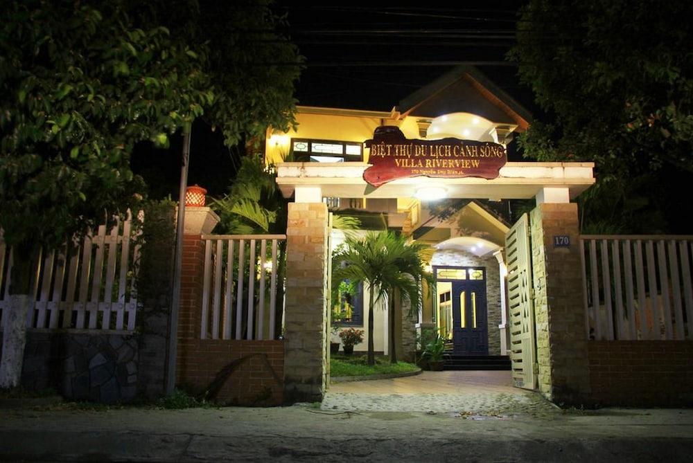 Hoian Villa Riverview