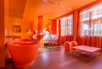 OFF PARIS SEINE - Guestroom  - #0