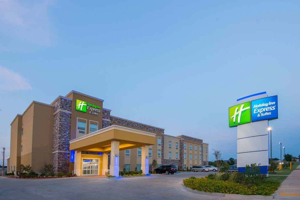 Holiday Inn Express & Suites Stillwater - University Area
