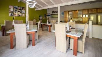 Organic Square Guesthouse - Breakfast Area  - #0