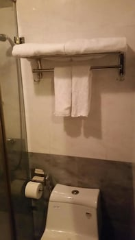 EcoDanang Hotel - Bathroom  - #0