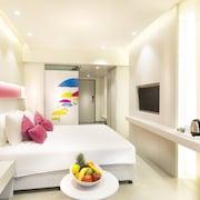 澤比海德拉巴 GRT 飯店