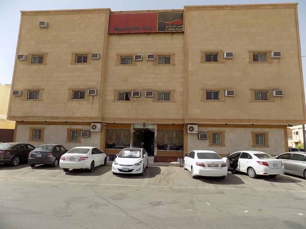Al Yamama Palace - Hilal Branch 9