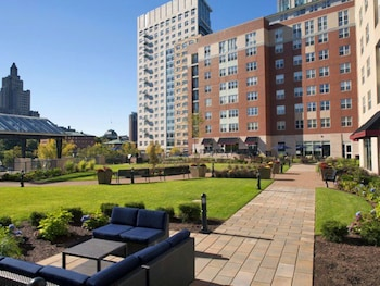 Global Luxury Suites at Downtown Providence in Providence, Rhode Island