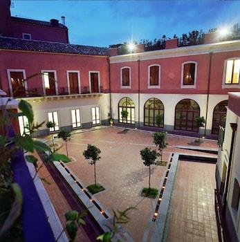 坎普拉斯阿拉哥納旅館
