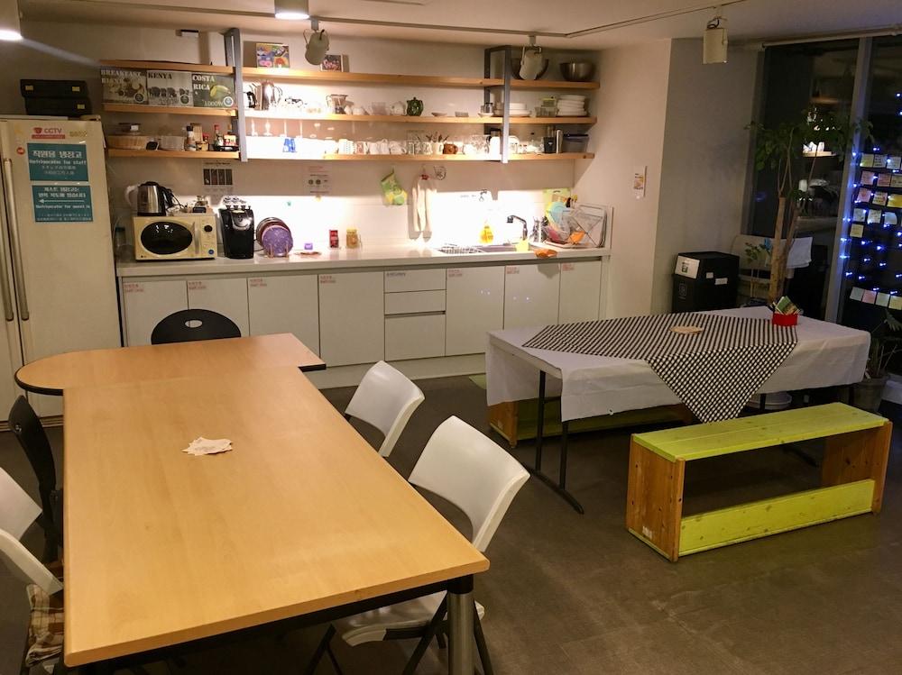 Empathy Dongseongro Guesthouse - Hostel