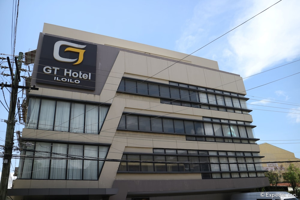GT Hotel Iloilo